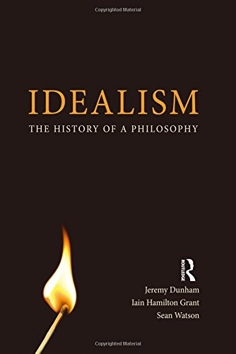 Idealism: The History of a Philosophy