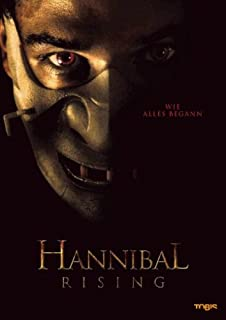 Hannibal Rising - Wie alles begann UNRATED