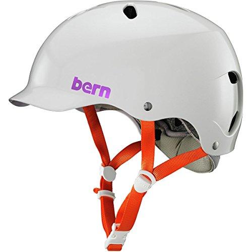 Bern Lenox Fahrradhelm Damen, elfenbeinfarben