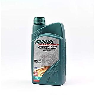 Addinol Getriebeöl GL80W, mineralisch, 1 Ltr. € 6,95/Liter