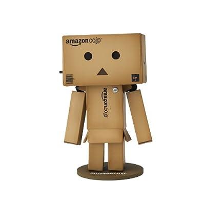 Revoltech Danboard Mini Yotsuba&! Action Figure Amazon.co.jp Box Version(2013 model) de Kaiyodo