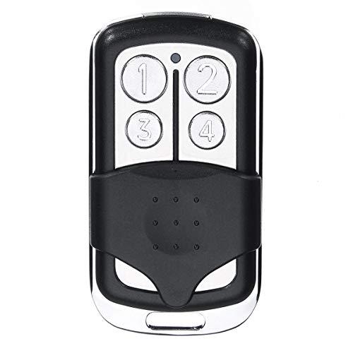 Viviance Kompatibel 4 Button Mini Garage Door Opener Remote Key Security + 2.0 Myq 891Lm Button-garage Door Opener