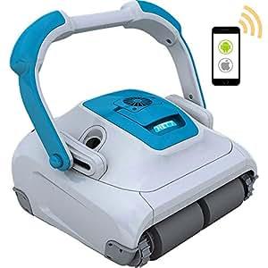 Astralpool Robot Pulitore Elettronico Automatico Bluetooth Per Pulizia Fondo Piscina NET 7