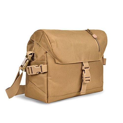 Maschile outdoor leisure package/ il multi-funzionale borsa/ zaino impermeabile all'aperto-A B