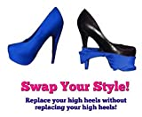 EVERYTHING IMPORTED Heel Swap Change Hee...