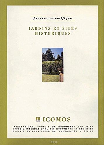 Jardins et Sites Historiques