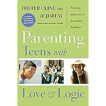 Parenting Teens With Love & Logic Pb