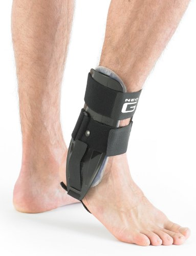 41gS1Yo6 5L - Neo G Ankle Brace Support With Gel Pads Reviews and price compare uk
