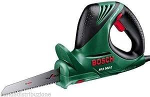 Bosch Mod 500W elektrische Stichsäge PFZ 500E