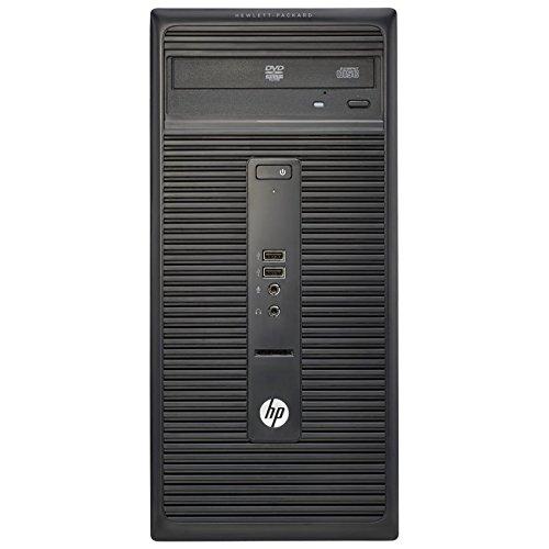 HP 280 G2 MT 4564 (X9W00AV) Intel Core i5-6500, 4 GB DDR4 RAM, 1 TB HDD, Slim DVD RW, Window 10, 3 Year Onsite Warranty