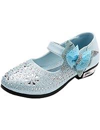 d41a0d71d3cef3 Suchergebnis auf Amazon.de für  Baby Sommer Schuhe - 35   Mädchen ...