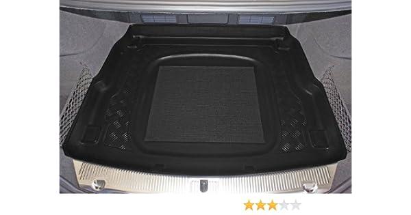 Kofferraumwanne Kofferraummatte passend für Audi A8 D4 2010-2017 Laderaumwanne
