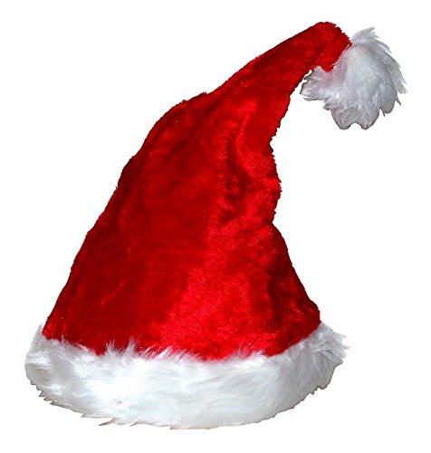 Tanzende Singende Musik Hit Weihnachtsmütze Zipfelmütze Weihnachten Bommel Mütze