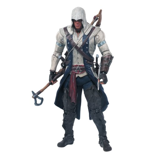Action Figur Assassin's Creed Series I Connor