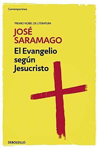 El Evangelio Según Jesucristo descarga pdf epub mobi fb2