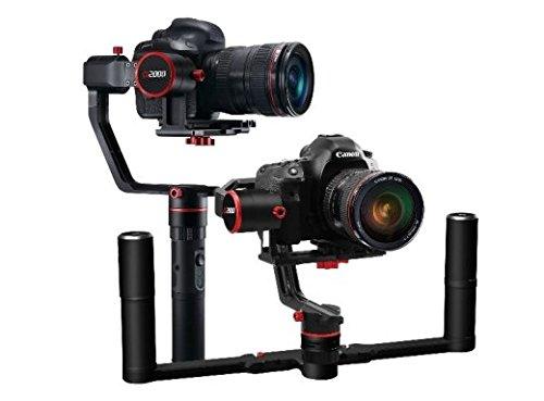 Feiyutech A2000 | 3-Achsenstabilisator Gimbal | Dslr / Mirrorless Cameras Mit Fall -