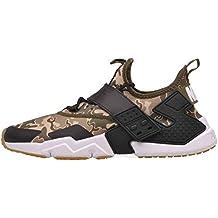 Nike Air Huarache Drift PRM, Zapatillas de Gimnasia para Hombre