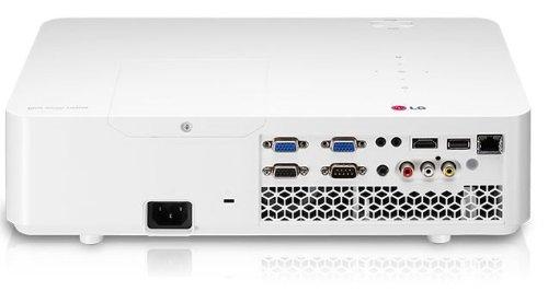 LG BG630