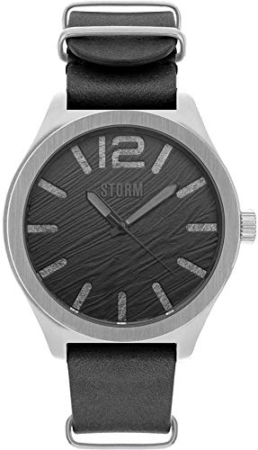 Reloj Storm 47393/BK/BK
