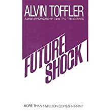 [( Future Shock )] [by: Alvin Toffler] [Oct-1999]