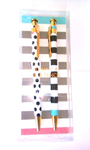 Dios Tikky Mechanical Pen & Pencil set