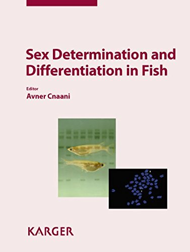 Sex Determination and Differentation in Fish: Reprint Of: Sexual Development 2009, Vol. 3, No. 2-3