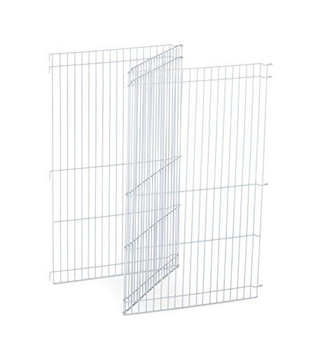 PREVUE PET PRODUCTS spv40095Frettchen 3-Panel Play Pen Expansion Kit, 18 -