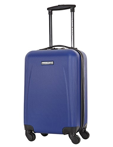 Travel One Valise Low-Cost - AGAIN BLEU - 21cm