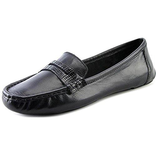 isaac-mizrahi-reba-damen-us-10-schwarz-slipper