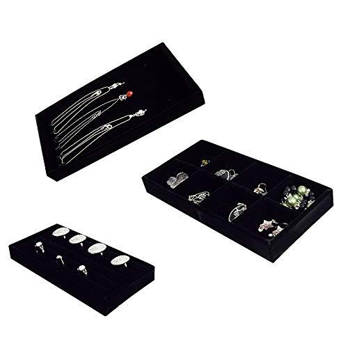 Zoom IMG-3 quwenjie set di accessori per