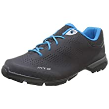 SHIMANO MT3 (MT301) SPD Shoes, Black, Size 37