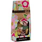 Bomb Cosmetics - GIFTSOAPC1 - Coffret Cadeau Bien àŠtre Assortiment de Savon - Multicolore