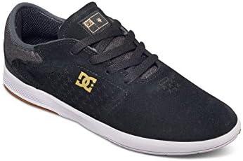 DC Shoes New Jack S - Zapatillas De Skate para Hombre ADYS100324