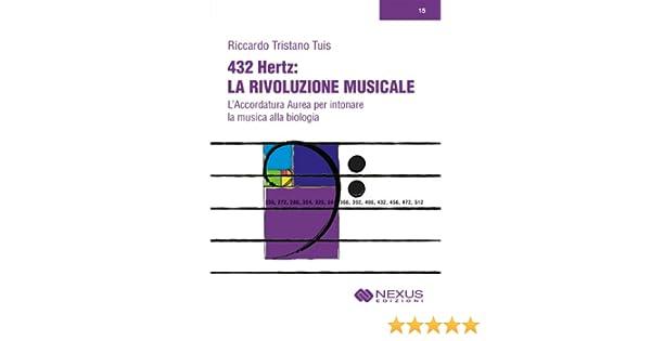 432 Hertz La Rivoluzione Musicale Pdf