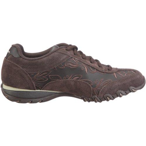 Skechers SpeedsterNottingham Damen Sneakers Braun (Toff)