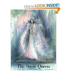 The snow queen : a fairy tale