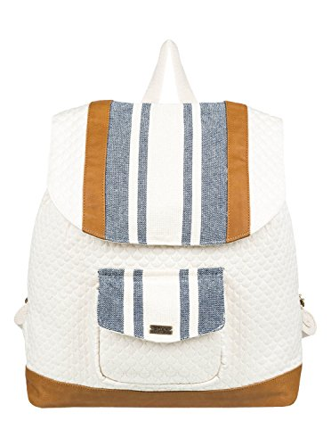ROXY Sunshine In Your Mind - Backpack - Rucksack - Frauen - ONE SIZE - Weiss