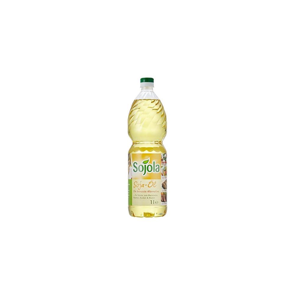 Sojola Reines Sojal 100 L