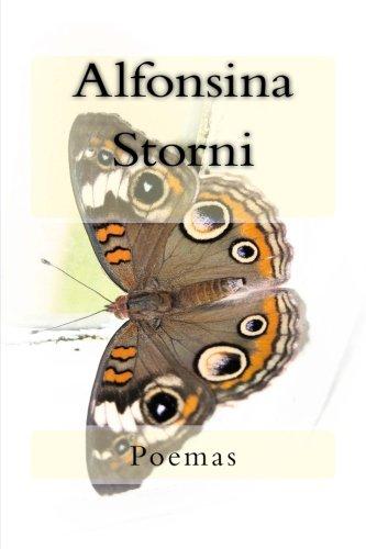Alfonsina Storni, poemas