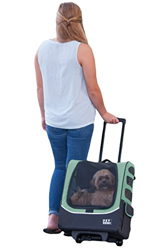 Artikelbild: Pet Gear I PLUS TRAVELER, Salbei beige