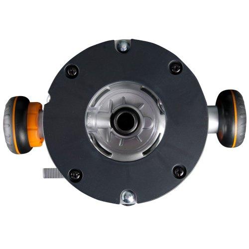 Triton MOF001 Doppelfunktions-Präzisionsoberfräse, 1400 Watt - 4