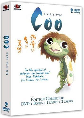 un-ete-avec-coo-francia-dvd
