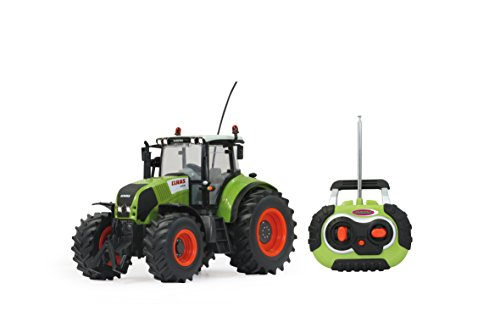 RC Traktor Claas RC Axion 850 - 4