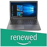 (Renewed) Lenovo Ideapad 130 AMD E2-9000 7th Gen 15.6-inch HD Laptop ( 4 GB / 1 TB HDD / Windows 10 Home / Black / 2.1 Kg), 81H5003FIN