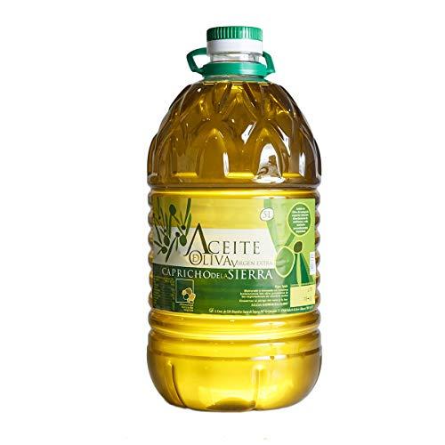 Aceite de Oliva Virgen Extra - 5 litros - Cooperativa Sierra de...