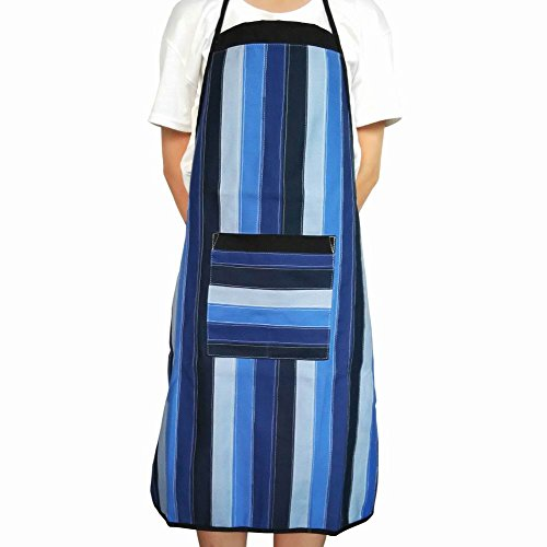 gradiente-sea-patchwork-kitchen-chef-works-art-works-bib-apron-with-pocket
