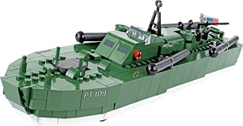 COBI COBI-2377 Spielzeug, verschieden