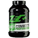 ZEC+ Whey Connection Professional - 1000 g, Mehrkomponenten Protein-Pulver,...