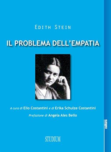 Il problema dell'empatia (Italian Edition)