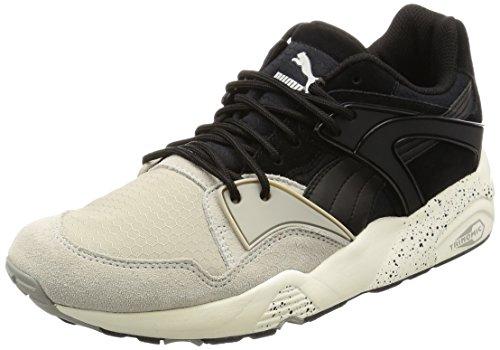 Puma Blaze Winter Tech, Sneakers Basses Homme Gris